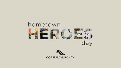 Hometown Heroes Signup