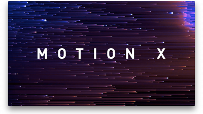 Motion X Student Conference